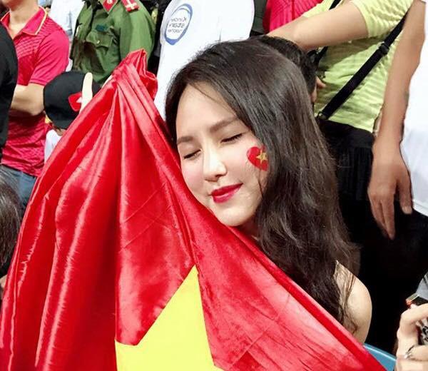 Lý do fan Đông Nam Á phát sốt vì NHM nữ Việt Nam - Ảnh 12.