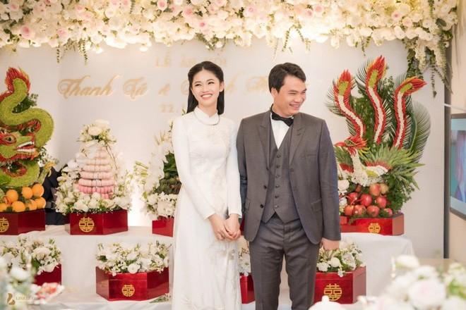 Chị ruột lên tiếng về quyết định kết hôn của Á hậu Thanh Tú với đại gia hơn 16 tuổi, có 2 con riêng - Ảnh 2.