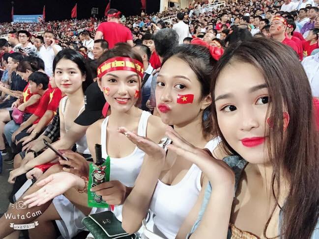 Lý do fan Đông Nam Á phát sốt vì NHM nữ Việt Nam - Ảnh 14.