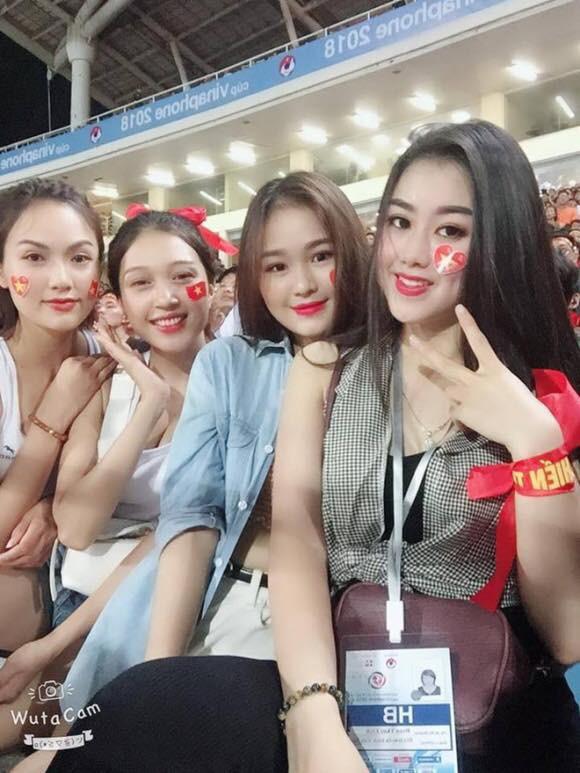 Lý do fan Đông Nam Á phát sốt vì NHM nữ Việt Nam - Ảnh 15.