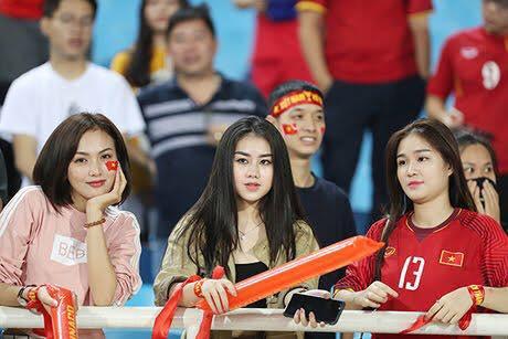 Lý do fan Đông Nam Á phát sốt vì NHM nữ Việt Nam - Ảnh 16.