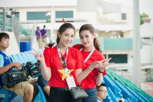 Lý do fan Đông Nam Á phát sốt vì NHM nữ Việt Nam - Ảnh 18.