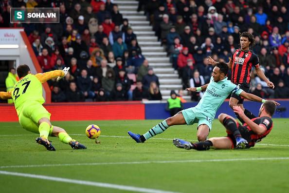 Thắng toát mồ hôi, Arsenal nghênh chiến kình địch trước derby thành London - Ảnh 1.