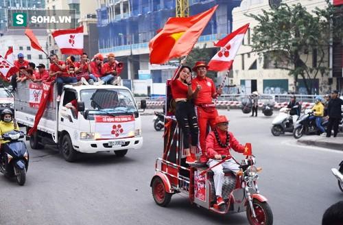 """Không phải chiến thắng, báo Hàn Quốc """"trầm trồ"""" vì một khung cảnh khác ở Việt Nam - Ảnh 1."""