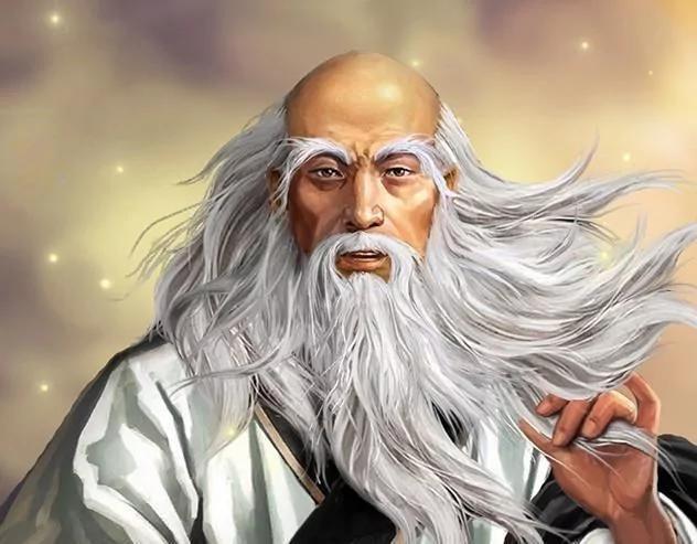 6 nhân tài kiệt xuất Trung Hoa: Khổng Minh không có tên, Khương Tử Nha xếp chót bảng - Ảnh 6.