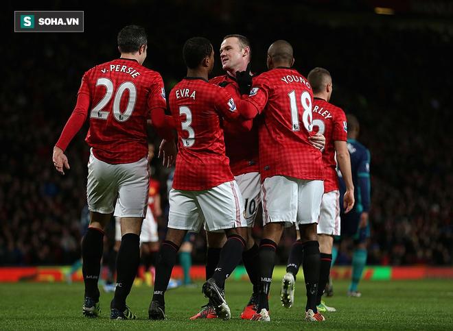 Hãy ngưng chê Mourinho, bởi chính Man United đã đánh mất bản năng chiến đấu - Ảnh 1.