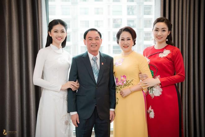 Giàu có, là CEO nổi tiếng, vì sao đại gia U40 vẫn bị gia đình Á hậu Thanh Tú phản đối? - Ảnh 2.
