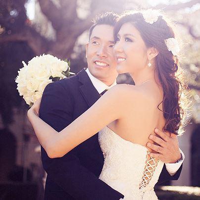 Sao Việt lấy chồng Tây: Sớm nở tối tàn? - Ảnh 2.
