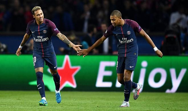 Thiếu đi điều quan trọng nhất, Neymar và Mbappe cũng chẳng cứu nổi gã nhà giàu PSG - Ảnh 2.