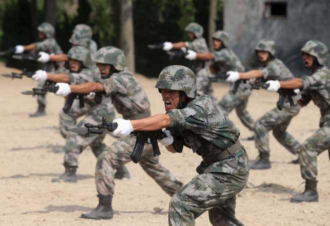 Điều từng khiến Mỹ thất bại đau đớn đã trở thành điểm yếu chết người của QĐ Trung Quốc? - ảnh 1