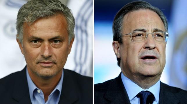 Vượt khó tại Champions League, nhưng tân HLV Real có thoát được lưỡi hái của Perez? - Ảnh 1.