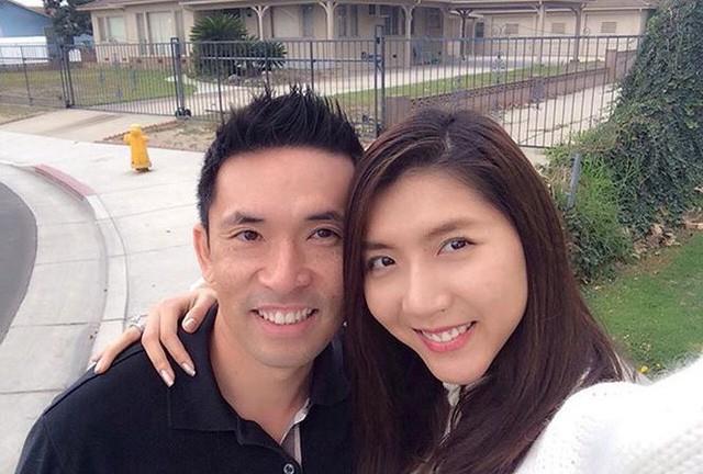 Sao Việt lấy chồng Tây: Sớm nở tối tàn? - Ảnh 3.