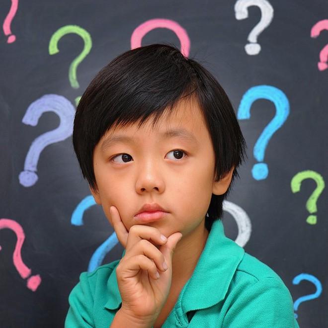 Trẻ con có 3 nhược điểm này, bố mẹ đừng vội lo lắng bởi đó là biểu hiện thông minh - ảnh 3