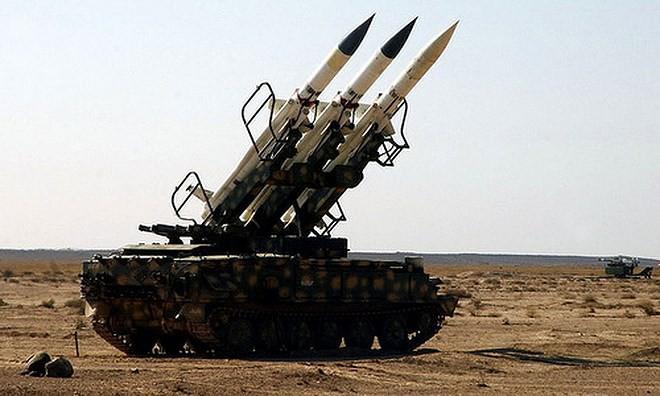 Syria làm nhục vũ khí Nga: Cả tiêm kích và tên lửa PK bị Israel diệt sạch! - ảnh 1