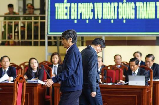 Ông Phan Văn Vĩnh đối mặt với mức án nào? - Ảnh 1.