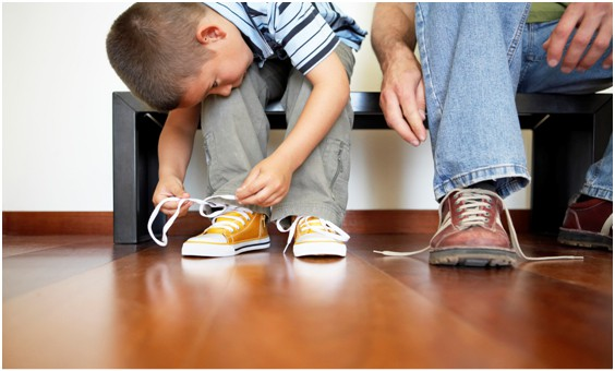 Không muốn con trở thành kẻ sống ỷ lại, đây là 1 việc mọi cha mẹ cần làm càng sớm càng tốt - Ảnh 3.