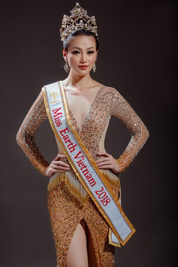 Trước khi đăng quang Hoa hậu Trái đất, Phương Khánh nổi tiếng cỡ nào tại Việt Nam? - Ảnh 4.