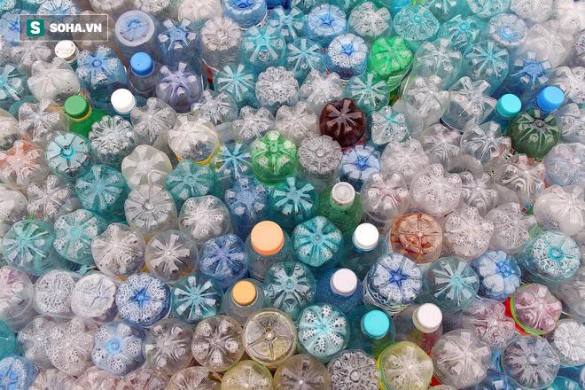 Phát hiện nhựa trong phân người: Đã đến lúc bạn cần quan tâm việc sử dụng nhựa hàng ngày - Ảnh 2.