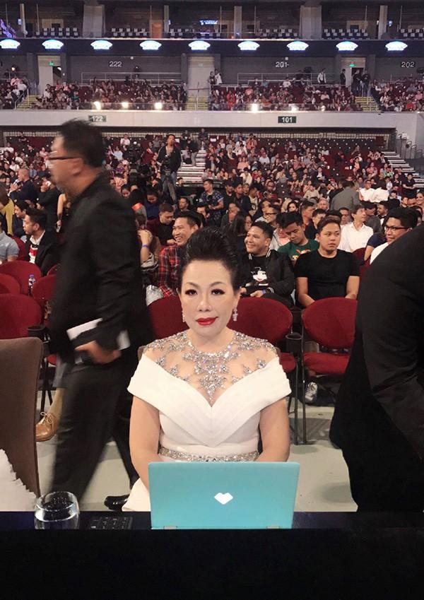Giám khảo Việt Nam có thiên vị Phương Khánh tại Hoa hậu Trái đất? - Ảnh 2.