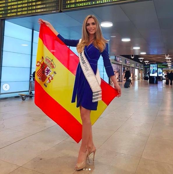 Người đẹp chuyển giới gây tranh cãi khi chính thức đến Thái Lan dự thi Miss Universe 2018 cùng HHen Niê - Ảnh 2.