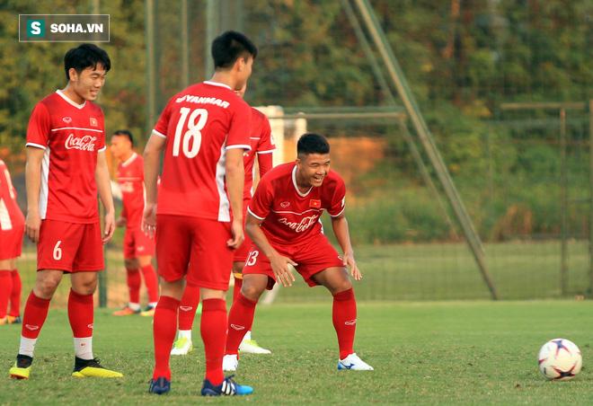 HLV Lê Thụy Hải: Giả sử ông Park có là HLV kém thì tôi vẫn ủng hộ danh sách 23 cầu thủ VN - Ảnh 3.
