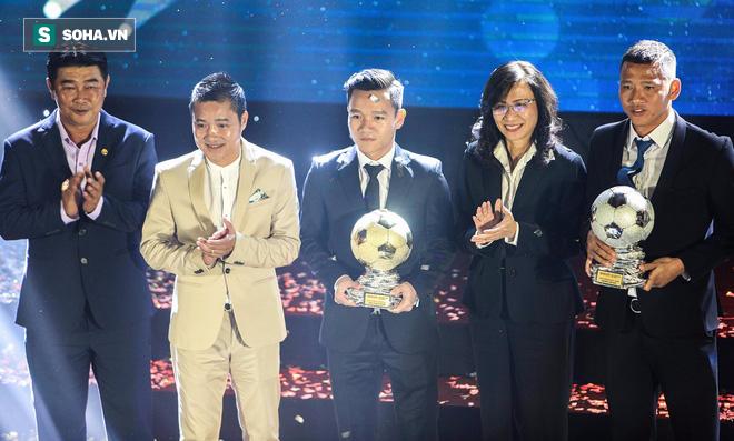 Lý do HLV Park Hang-seo gạch tên Quả bóng vàng Việt Nam khỏi danh sách đá AFF Cup 2018 - Ảnh 1.