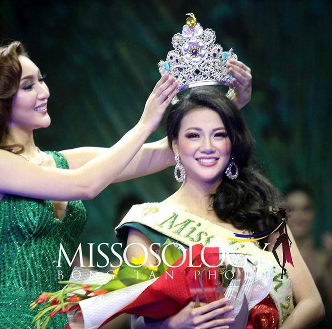 [Nóng] Hoa hậu Trái đất Phương Khánh: Tôi vẫn chưa tin là mình đã làm nên lịch sử - Ảnh 3.