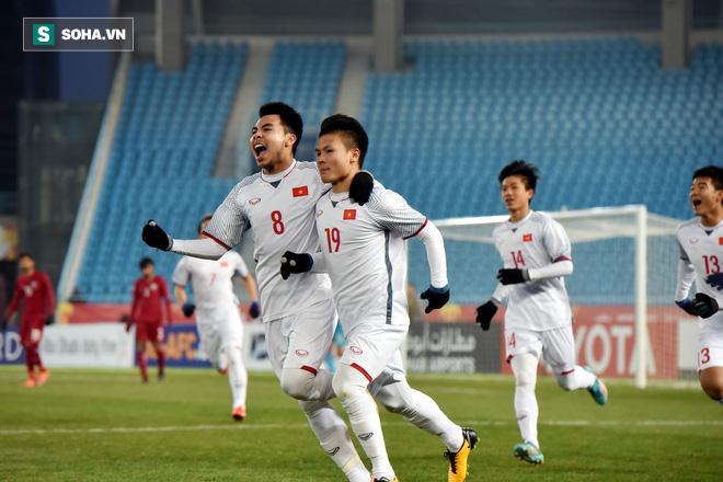 Lý do HLV Park Hang-seo gạch tên Quả bóng vàng Việt Nam khỏi danh sách đá AFF Cup 2018 - Ảnh 2.