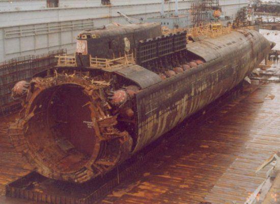 Ly kỳ hành trình CIA Mỹ đánh cắp tàu ngầm Liên Xô chìm dưới đáy biển  - Ảnh 4.