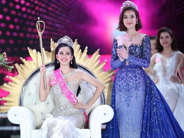 Xuất hiện thêm cuộc thi hoa hậu quy mô lớn, người đăng quang sẽ đại diện Việt Nam thi Miss World - Ảnh 1.