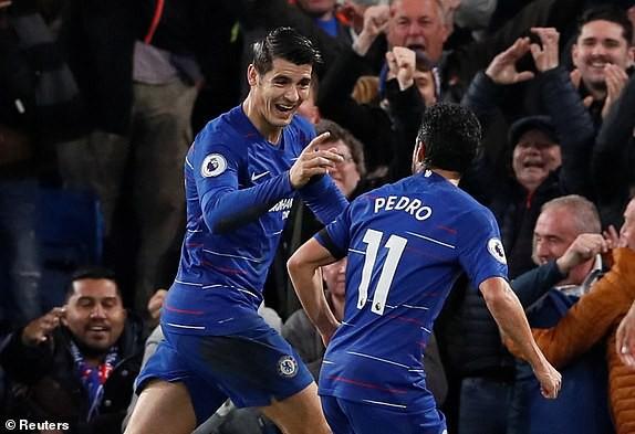 Chèn ép đến ngột thở Crystal Palace, Chelsea quyết không buông Man City - Ảnh 4.