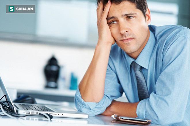 5 việc làm hàng ngày đang rút ngắn sức khỏe, tuổi thọ: Nam giới hãy xem để thay đổi sớm! - Ảnh 1.