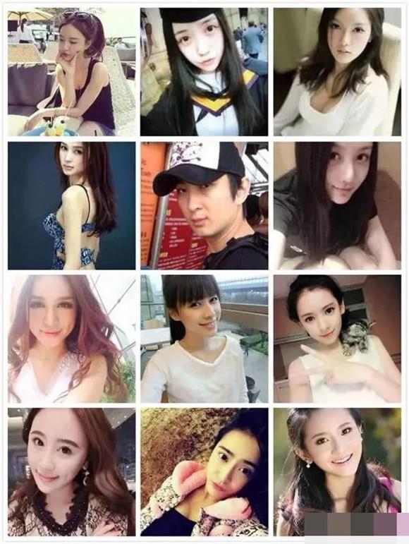 Phú nhị đại số 1 Trung Quốc: Chỉ thích mỹ nữ ngực khủng, bỏ trăm tỷ làm phim lăng xê bạn gái - Ảnh 1.