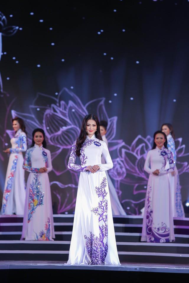 Nhan sắc khác biệt của Hoa hậu Trái đất Phương Khánh chỉ sau chưa đầy nửa năm - Ảnh 3.