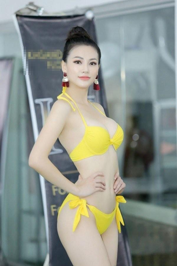 Nhan sắc khác biệt của Hoa hậu Trái đất Phương Khánh chỉ sau chưa đầy nửa năm - Ảnh 7.