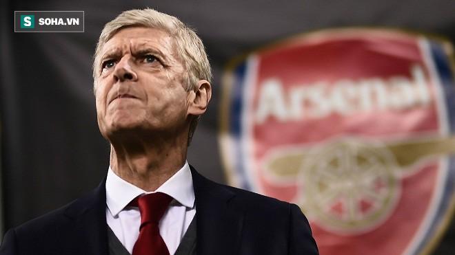 Nóng: Nửa năm sau khi rời Arsenal, Wenger sắp thành HLV của đội bóng 7 lần vô địch châu Âu - Ảnh 1.