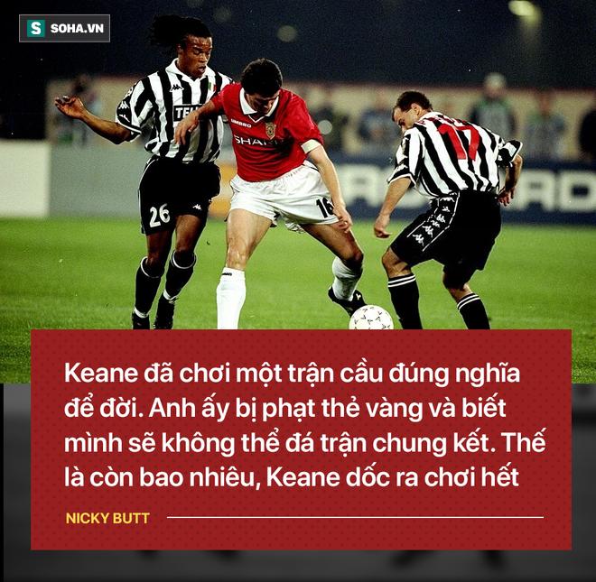 Đêm nay, Man United sẽ sống lại ký ức ngược dòng bất tử đậm bóng dáng Roy Keane - Ảnh 5.