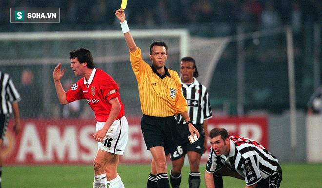 Đêm nay, Man United sẽ sống lại ký ức ngược dòng bất tử đậm bóng dáng Roy Keane - Ảnh 2.
