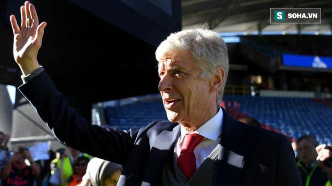 HLV Wenger chính thức lên tiếng về thông tin nhận việc tại đội bóng 7 lần vô địch châu Âu - Ảnh 1.