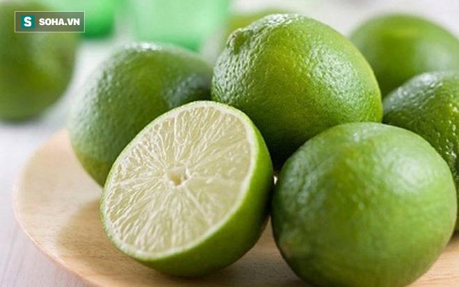 Muốn thải độc, ngăn chặn lão hóa, tránh bệnh tật: Ăn 9 loại quả này sẽ tốt hơn uống thuốc - ảnh 1