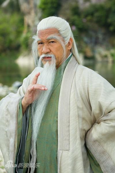 Kiều Phong kinh điển nhất: Châu Tinh Trì là đệ tử, hết thời phải đóng vai phụ kiếm tiền - Ảnh 8.