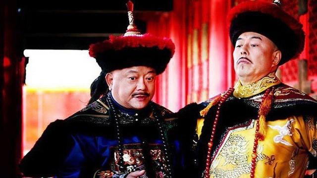 Không phải tham ô, đây mới là tội danh oan uổng khiến Hòa Thân phải chết dưới tay Gia Khánh - Ảnh 1.