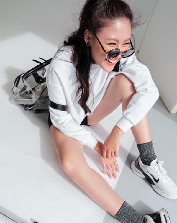 Em gái ruột ngày càng gợi cảm, sành điệu của Trấn Thành sắp tấn công showbiz - Ảnh 9.