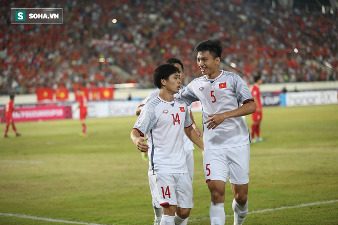 Cư dân mạng hoang mang vì chẳng ai thấy bàn thắng thứ hai của ĐT Việt Nam - Ảnh 1.