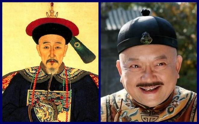 Không phải tham ô, đây mới là tội danh oan uổng khiến Hòa Thân phải chết dưới tay Gia Khánh - Ảnh 4.