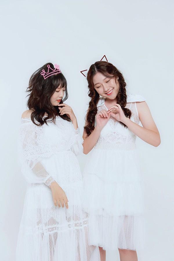 Em gái ruột ngày càng gợi cảm, sành điệu của Trấn Thành sắp tấn công showbiz - Ảnh 11.