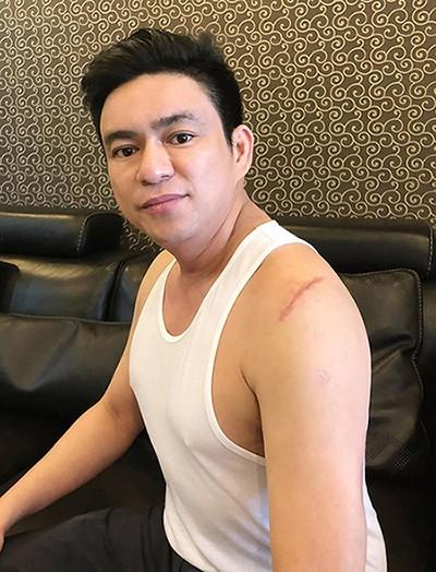Vụ bác sĩ Chiêm Quốc Thái bị vợ thuê giang hồ truy sát ở Sài Gòn: Truy tố 6 bị can - ảnh 3