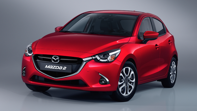 Mazda2 nhập khẩu Thái Lan có 4 phiên bản, giá dự kiến từ 509 triệu đồng, cạnh tranh gắt gao Toyota Vios - Ảnh 2.