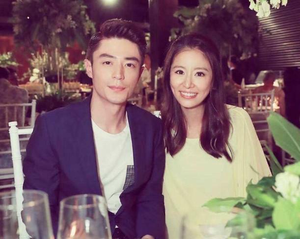 Lần đầu tiên sau 2 năm kết hôn, Hoắc Kiến Hoa để lộ sự ấm áp khi Lâm Tâm Như tiết lộ chuyện mang thai - Ảnh 1.