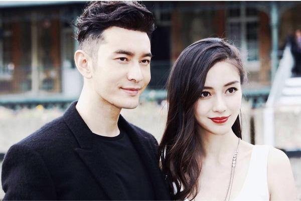 Nổi tiếng, đẹp trai và giàu có nhưng Huỳnh Hiểu Minh lại mong con trai lớn lên giống Angelababy - Ảnh 2.